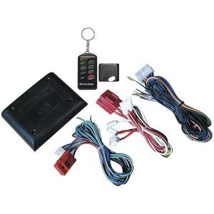 BULLDOG SECURITY RS1100 Remote Starter