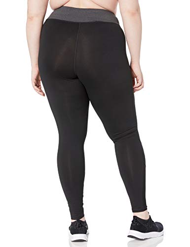 Plus size wide leg yoga pants