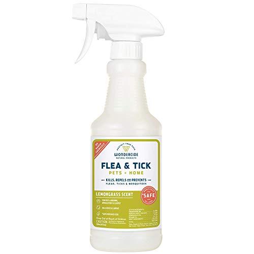 Wondercide Flea Control Spray