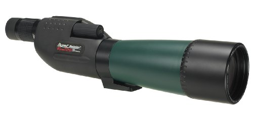 Alpen Optics RAINIER 20-60x80 HD ED Straight Eyepiece Waterproof Fogproof Spotting scope