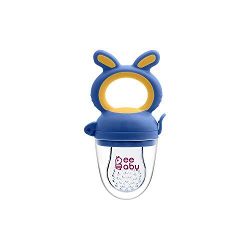 31JVPhAewKL BeeBaby New child Welcome Child Set/Present Set. 0M+ (Blue)