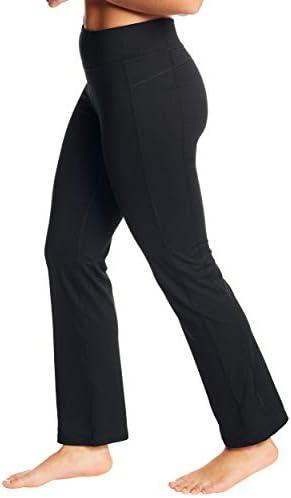C9 Champion Women's Curvy Fit Yoga Pant 8