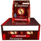 Senseo Classic, Medium Roast Coffee, 480-count Pods (10 Bags of 48 Pods)