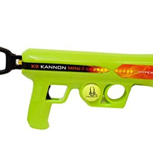 Hyper Pet K9 Kannon K2 Ball Launcher Interactive Dog Toys (Load and Launch Tennis Balls for Dogs To Fetch) [Best Dog Toys for Small and Large Dogs - Available in 2 Sizes] 11