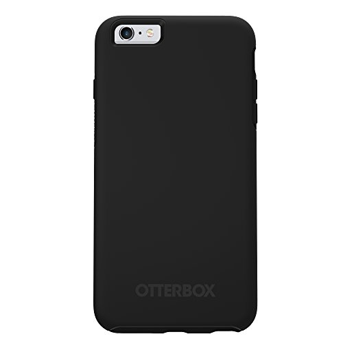 NEW OtterBox SYMMETRY SERIES Case for iPhone 6/6s (4.7' Version) - Frustration Free Packaging - BLACK