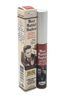 7.4ml/0.25oz Meet Matte Hughes Long Lasting Liquid Lipstick