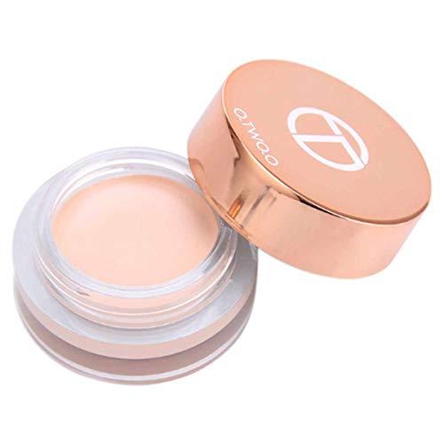 CL2 Cameleon Universal Cooling Eyeshadow Primer Cream (Natural)
