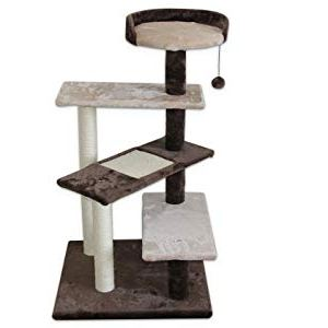 ASPCA X-Large 3-Step Cat Climber Tree 13