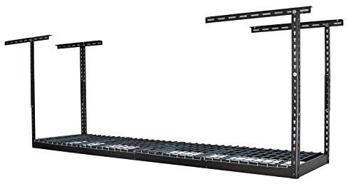 MonsterRax - 2x8 Overhead Garage Storage Rack (24'-45')