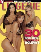 Playboy's Book of Lingerie: JAN/FEB 2004