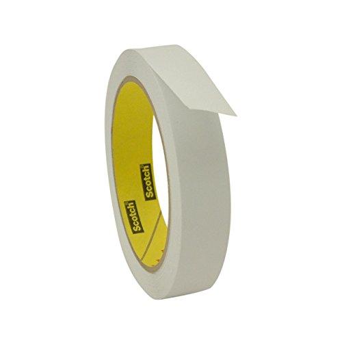 3M 3051/WI07536 Scotch 3051 Low Tack Paper Tape: 3/4