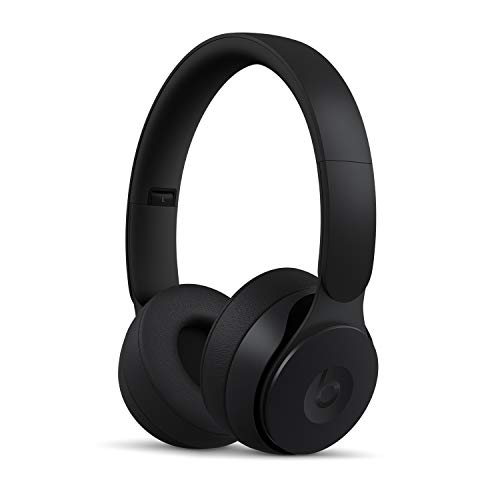 Beats Solo Pro Wireless Noise Cancelling On-Ear Headphones - Apple H1 Headphone Chip, Class 1 Bluetooth, 22 Hours of… 1