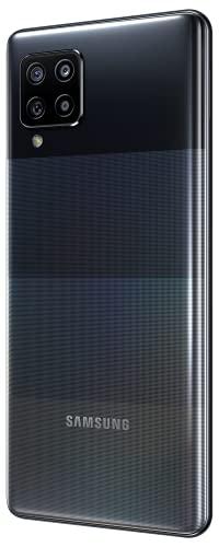31LpOYlvCjS Samsung Galaxy M42 5G (Prism Dot Black, 8GB RAM, 128GB Storage)