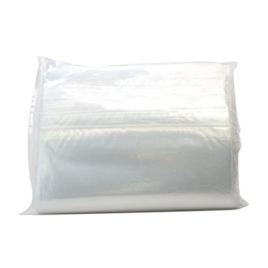 Rok-Pack-of-100-Heavy-Duty-9-x-12-Resealable-4Mil-Thick-Plastic-Big-Clear-Poly-Zip-Lock-Food-Safe-Storage-Bags