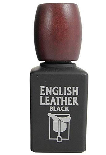 Dana English Leather Black for Men 1.7 ounce Cologne Spray