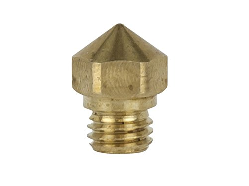 Monoprice 3D Printer 0.4 mm Nozzle Replacement