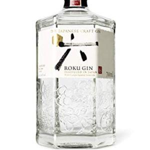 Roku Gin – 700 ml
