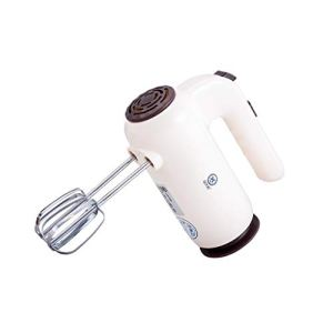 Eggbeater Electric Household Kitchen Mini Handheld Automatic Eggbeater Cake Mixer For Baking, 125W 220V 31Mzikse 2BOL