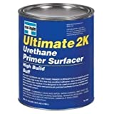 Mar-Hyde Ultimate 2K Urethane Primer Surfacer - Buff, 1-Gallon (MHD-5553)