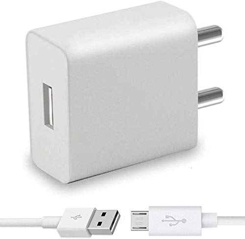 Mobile Fast Charger With USB Cable