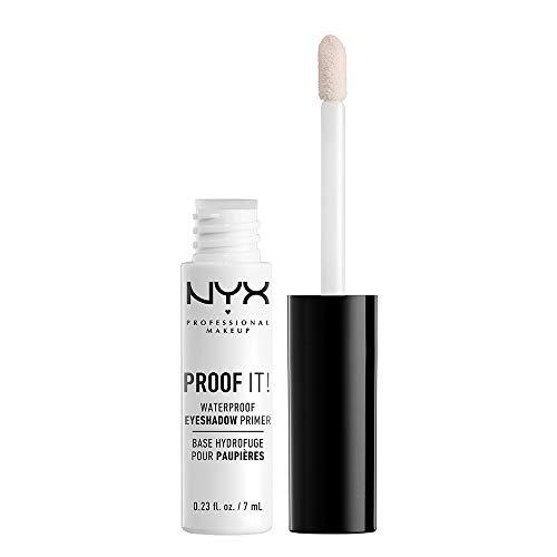 Nyx Professional Makeup Proof It Waterproof Eyeshadow Primer, 7ml