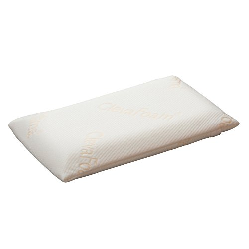 Clevamama Foam Baby Pillow