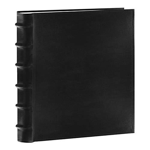 Pioneer Photo Albums CLB-546/BK Extra Large Capacity Photo Album, 500 Pocket 4x6, Black