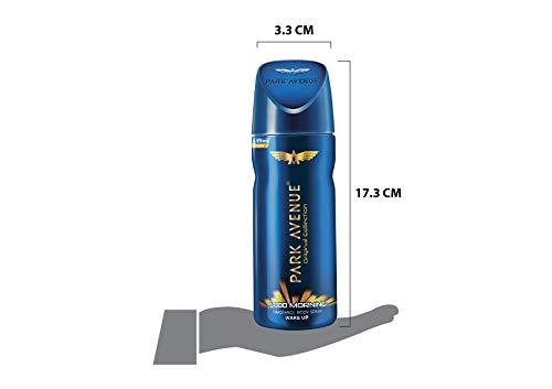 31Oc8BcGv7L Park Avenue Good Morning Body Deodorant For Men, 100g