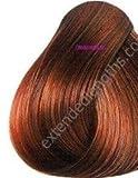 Pravana ChromaSilk Creme Hair Color 7.43 Copper Golden Blonde