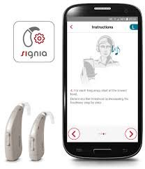 Siemens Signia BTE Run SP (Beige) Digital 8 Channel with SoundBalance, Speech And Noise Management