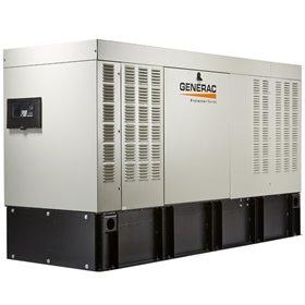 – Generac Protector Series Diesel Standby Generator – 50 kW, 120/208 Volts, 3-Phase, Model# RD05034GDSE