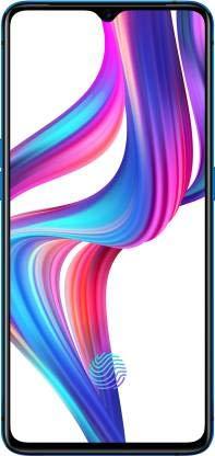 31P+sGQBipL - Realme X2 Pro (Neptune Blue, 256 GB) (12 GB RAM)