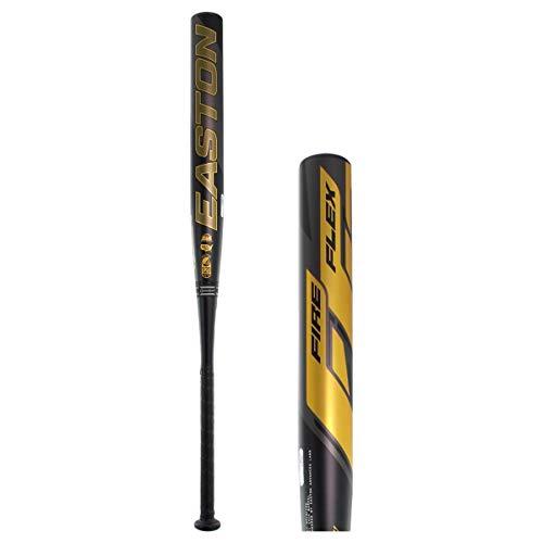 2019 Easton Fire Flex Gold Balanced USSSA Slow Pitch Softball Bat: SP19FFGD SP19FFGD