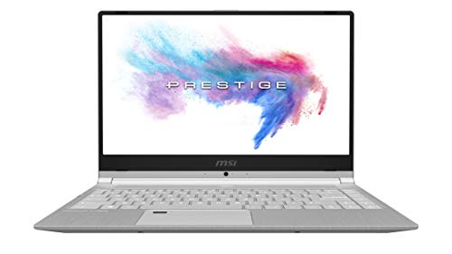 MSI PS42 8M-240IN PS42 8M-240IN 2018 14-inch Laptop (8th Gen i5-8250U/8GB/512 GB SSD/Windows 10/Integrated Graphics), Silver 39