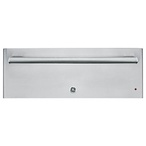 GE PW9000SFSS Profile 30' Stainless Steel Electric Warming Drawer