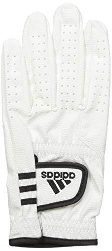 adidas Golf Glove, White, Rl