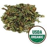 Comfrey Leaf Cut & Sifted Organic - Symphytum officinale, 4 Oz,(Starwest Botanicals)