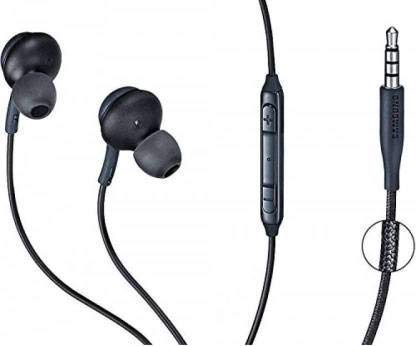 INUOAP in-Ear Wired Earphones with Super Extra Bass, in-line Mic and Perfect Length Cable for All Smartphone. 1
