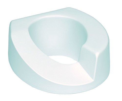 Total Hip Replacement Toilet Seat, Elongated