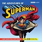 The Superman, Adventures of Superman (BBC Audio Books)
