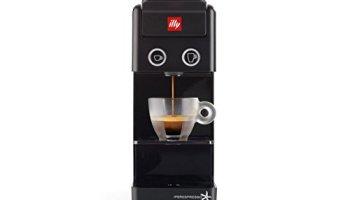 Francis Francis Ec Bt Bluetooth Illy Y5 Espresso And Coffee