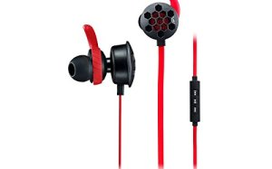 Tt eSPORTS ISURUS PRO Detachable Microphone In-Ear Gaming Headset (HT-ISF-ANIBBK-19)