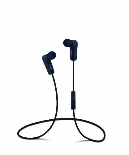 Beyution Bluetooth Headphones, Black