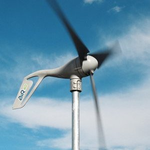 SOUTHWEST WINDPOWER    PRIMUS, 1-AR40-10-12, AIR 40 400W 12V