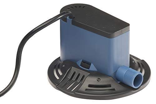 Ocean Blue Water Products 195091 Electric Cover Pump, 350 GPH