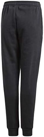adidas Unisex-Child Core 18 Sweat Pants 2