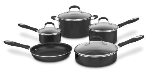 Cuisinart-CIL22-20BBN-Castlite-Non-Stick-Cast-Iron-Fry-Pan