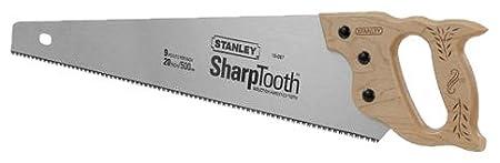 Stanley Contractor Handsaw