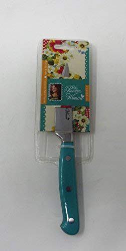 The Pioneer Woman Paring Knife Teal Spring 2018