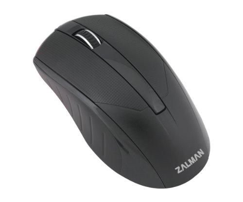 Zalman Optical 2500DPI 7 Multi-Button USB Gaming Mouse (ZM-M300)